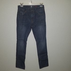Seven For All Mankind slimmy jeans